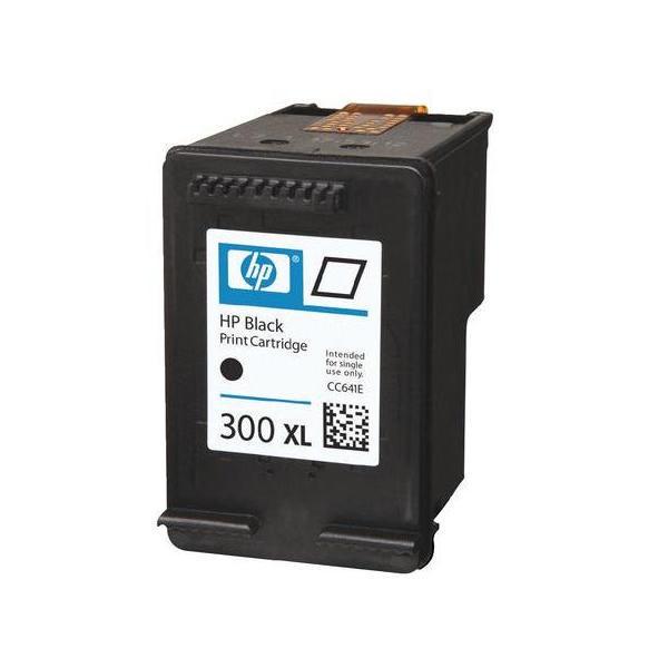 HP 300XL NOIR