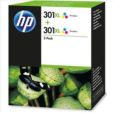 PACK HP301XL